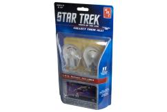 AMT 1/2500 Star Trek Ships of the Line - Snap Kit image