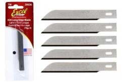 Excel #2 Long Blade 5 Pack image