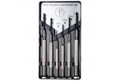 Excel Jewellers Screwdriver Set 6 Pieces image