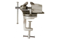 Excel Metal Bench Vise Swivel image