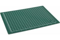 "Excel Cutting Mat 12"" x 18"" Green image"