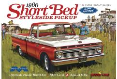Moebius 1/25 1966 Ford Styleside Short Bed image