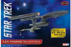 Polar Lights 1/1000 Star Trek TOS U.S.S. Enterprise image
