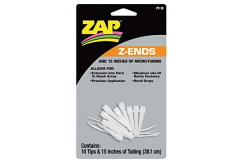 Zap Z-Ends & Micro Tubing image