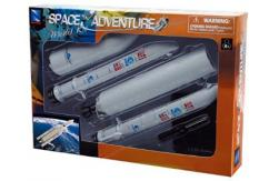 New Ray 1/170 Space Adventure Ariane 5 Rocket image