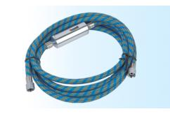 Fengda 3 Metre Airhose with Moisture Trap image