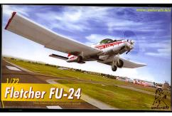 "Unicraft Models 1/72 Fletcher FU-24 ""Top Dresser"" (Resin) image"
