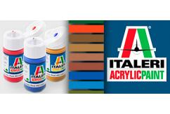 Italeri Acrylic Paint 20ml Bottle image