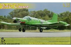 "Unicraft Models 1/72 PAC Cresco ""Top Dresser"" (Resin) image"