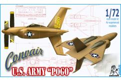 Unicraft Models 1/72 Convair US Army POGO (Resin) image