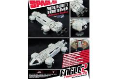 MPC 1/48 Space 1999 Eagle 2 Transporter Pre-Built Display Model image