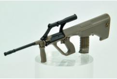 Tomytec 1/12 Little Armory Steyr AUG Type image