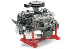 Revell 1/4 Visible V8 Engine image