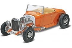 Revell 1/25 Ford Model A Roadster '29 image