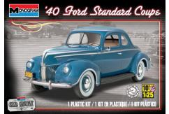 Revell 1/25 Ford Stanford Coupe image