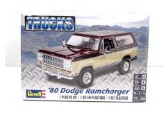 Revell 1/25 '80 Dodge Ramcharger image