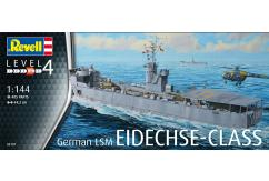 Revell 1/144 German Landing Ship image