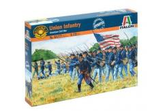 Italeri 1/72 American Civil War - Union INF image