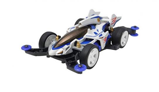 Tamiya Mini 4WD Shooting Proud Star image