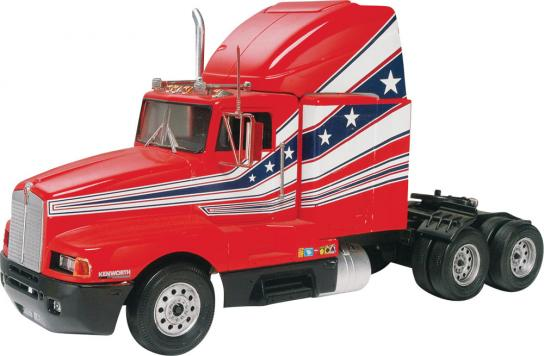 Revell 1/32 Kenworth T600A Snaptite image