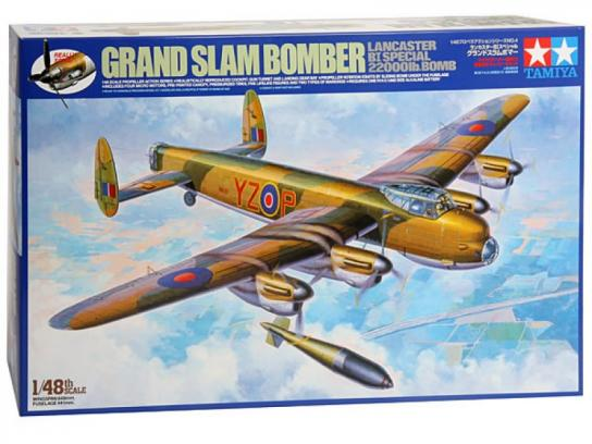 61021 was an early dambusters release