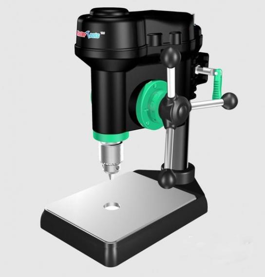Trumpeter Master Tools Hobby Drill Press image