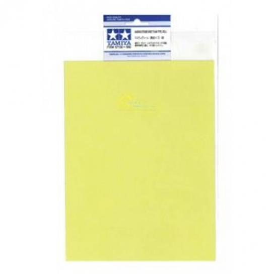 Tamiya Masking Sheet Plain 240x180mm - 5pcs image