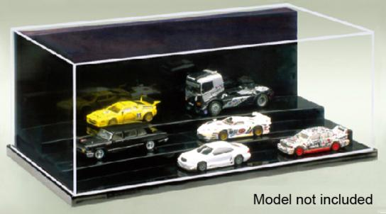 Trumpeter Display Case for 1/87, 1/144 or 1/35 image