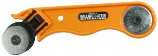 Excel Rotary Cutter Regular Type with Blade image